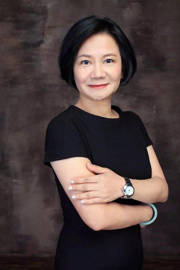 天津紫龙奇点互动娱乐有限公司副总裁卓美龄