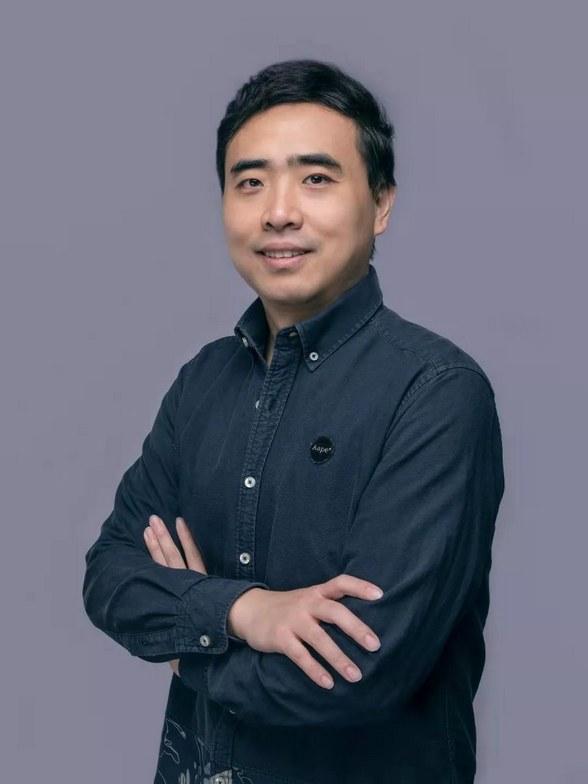 腾讯公司天美J1工作室QQ飞车手游制作人刘晶
