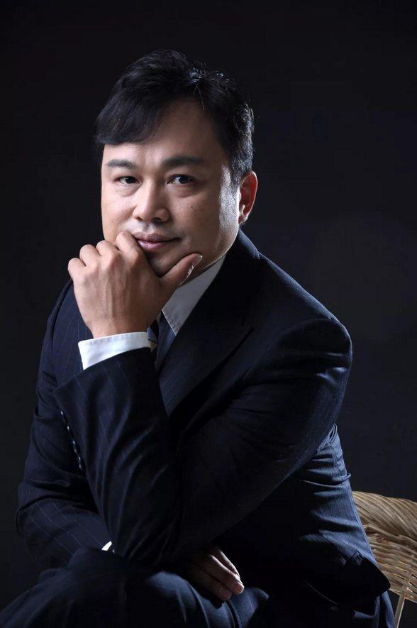 北大软微学院副教授 Devolver亚太副总裁 张国祥